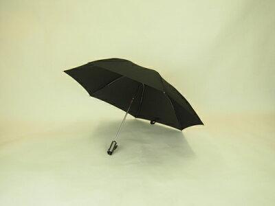 【エントリー&購入でポイント14倍】UVIONSMARTJStepper安全式自動開閉58ステッパーPUネジ式晴雨兼用自動開閉折りたたみ傘