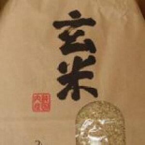 【送料無料】農家の玄米コシヒカリ(岐阜県産・10kg)【元年度米!!】