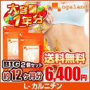 カルニチン ダイエット サプリメント アミノ酸