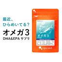 オメガ3 DHA EPA α-リノレン酸 サプリ(約3ヶ月分)送料無料 サプリメント サプリ 口コミ DHA EPA 亜麻仁油 アマニ油…