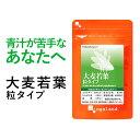【エントリーで最大11倍】大麦若葉粒タイプ(約3ヶ月分)送料無料 サプリメント サプリ supplement 食物繊維 ビタミン…