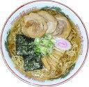 (ご当地ラーメン)大家族三陸宮古ちゃーしゅー麺10食