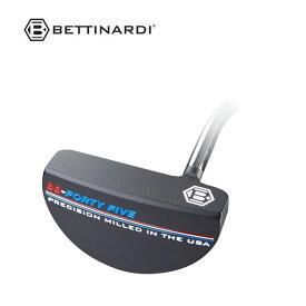 ベティナルディ BBシリーズ BB45 パター 34インチ 2020年モデル 右用 BETTINARDI