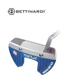 ベティナルディ イノベイ 6.0 クレッセント パター 34インチ 2020年モデル 右用 BETTINARDI INOVAI 6.0
