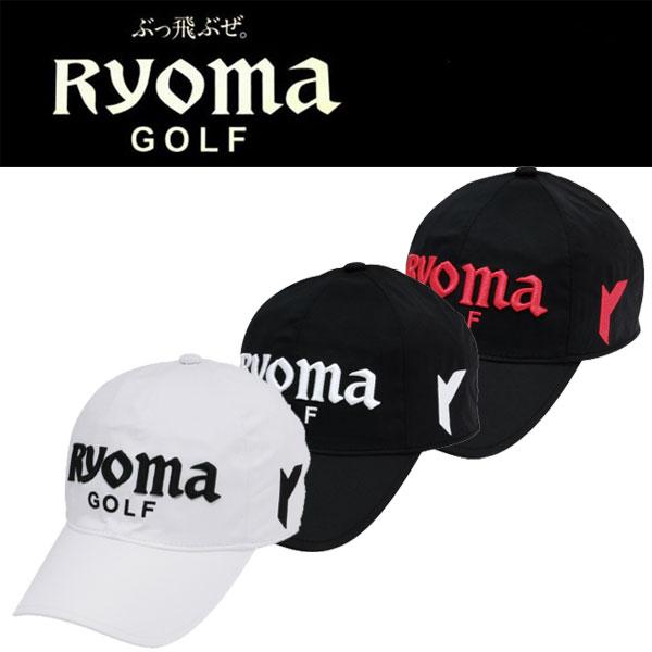リョーマゴルフ RYOMAGOLF レインキャップ メンズ SRM