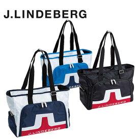 【30%OFFセール】ジェイリンドバーグ (J.LINDEBERG) トートバッグ 2016年モデル