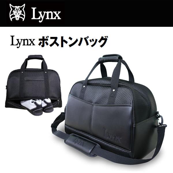 リンクス (Lynx) ボストンバッグ LXBD-0912