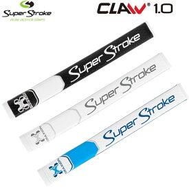 Super Stroke スーパーストローク クロ— 1.0 CLOW パター グリップ