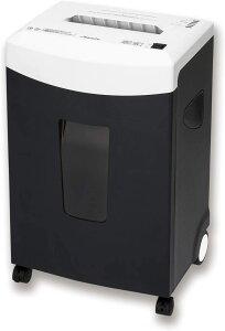 Asmix S90C アスカ ASKA クロスカットシュレッダ CDカット対応