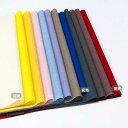 ウール【TX58800】【無地】【送料無料】【ウール生地】カラー全12色【50cm単位 切り売り】【ウールジョーゼット】TX58800-00☆ブラウスやスカート、ワンピースに最適