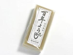 高木羊羹 【百年ようかん】(抹茶)