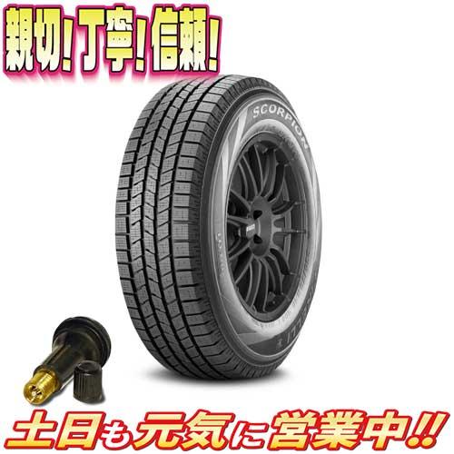 スタッドレスタイヤ 4本セット ピレリ SCORPION ICE&SNOW 108V XL r-f/SUV 325/30R21インチ 激安販売aA X6M X5M X6 X5