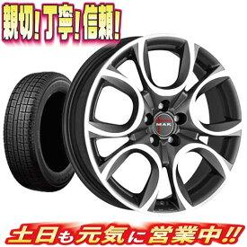 トーヨー GARIT G5 175/65R14 阿部商会 MAK TORINO 14インチ 4H98 5.5J+35 4本セット