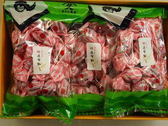 吃海带 (昆布) 软梅花海藻糖 130 g x 8 集