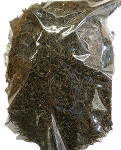 乾燥刻みめかぶ(メカブ)韓国産 500g 芽 かぶ わかめの根を乾燥させて刻んだもの (きざみ めかぶ)【送料無料】