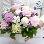 【クール便】お供え花お供え「なごみ-nagomi−」アレンジメントお供え彼岸花命日お供え送料無料