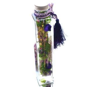誕生日花プレゼントハーバリウムギフトハーバリュウムおしゃれ誕生日結婚祝い退職祝い2019祝いシリコンオイルミモザHerbarium植物標本