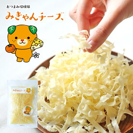 珍味 みきゃん花チーズ 180g 送料無料 メール便