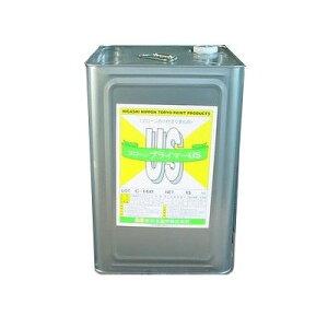 フローンプライマーUS 透明 15kg(約100平米/1回塗り)【送料無料】