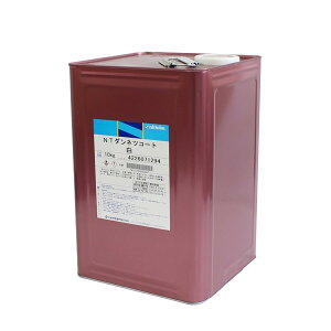NTダンネツコート 標準色 10kg 12.5〜16.6平米/1回塗りの場合