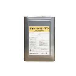 水性サーモアイウォールF/5分艶/淡彩色/15kg/約88〜107平米/1回塗り/送料無料