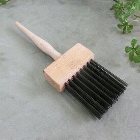 Filing Duster Brush モルタル造形用ワイヤーブラシ