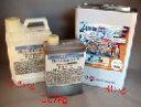 アクレックス ネオステイン 0.87kg(17平米/1回塗り) 屋内用/水性/浸透系/オイル調/半透明仕上げ/艶消し/和信化学