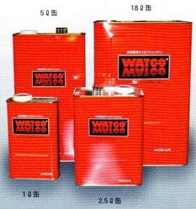 ワトコ リアレックス W20ナチュラル(透明) 1L(25平米/1回塗り) 無溶剤型天然オイルワックス