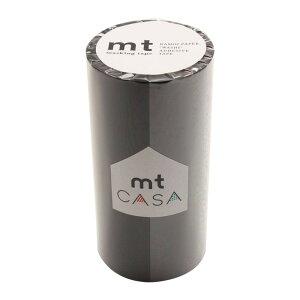 mt CASA 100 100mm×10m MTCA1085 [マットブラック]