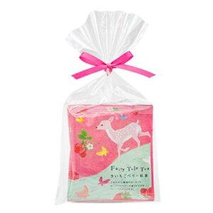 フェアリーテールティー きいちごベリー紅茶 2g×3包入 12セット 【代引き・同梱不可】