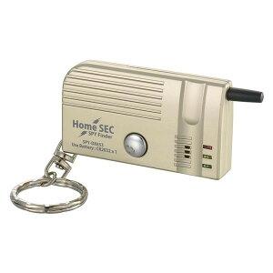 OHM 盗聴器探知器 SPY-DX653 【代引き・同梱不可】