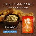 国産生姜パウダー 高知県産 オーガニック おひさましょうが しょうがパウダー 無添加 粉 生姜 ショウガ 生姜粉末 ジン…