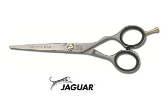 "Solingen (Germany) Jagger haircut scissors 140 mm ""Manager recommend a professional at this price! ""Jaguar comb with quick delivery!"