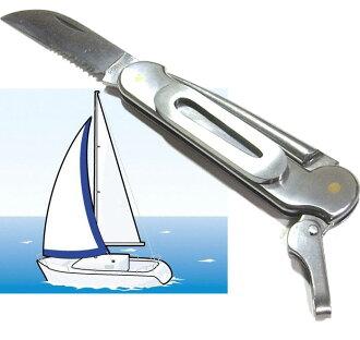 罗伯特班(德国)游艇主人小刀11cm全部不锈钢立即交纳!