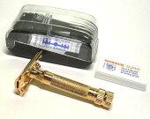 メルクール安全器ゴールド(ツイストヘッド)【送料無料】【smtb-k】【w4】即納!円高還元セール【YDKG-tk】