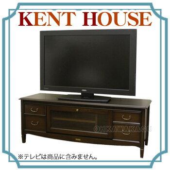 【8/23新着】KENTHOUSE(ケントハウス)テレビ台TV135【送料無料】【大川家具】【TKHB】【140823】【smtb-MS】