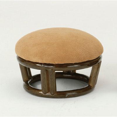 ◆ラタン 籐 正座椅子 ワイドタイプ C86B【大川家具】【RCP】【TPO】【KOU】