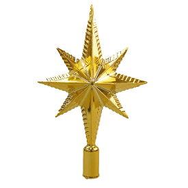 トップスターゴールド24cm【クリスマスツリー/トップスター】