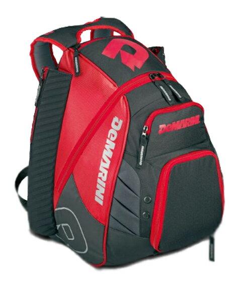 ウィルソン デイマリニ ヴードゥ リバースバックパック 17SS バッグ WTD9105-SC (スカーレット)