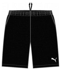 プーマ レフェリー ショーツ 17SS サッカー パンツ 920430-01 (ブラック)