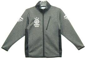 ゴレアドール JR MIXジャージトレーニングジャケット 17FW サッカー ウォームウェア G-21041-MBLK (ミックスブラック)