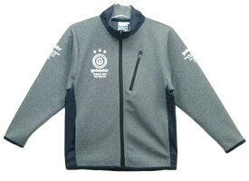 ゴレアドール JR MIXジャージトレーニングジャケット 17FW サッカー ウォームウェア G-2104-1-MNVY (ミックスネイビー)