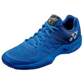 ヨネックス YONEX パワークッション エアラスダッシュ2 AC(ユニセックス) テニスシューズ SHTAD2AC-002 (ブルー)