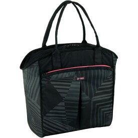 c9e5a5a0d74ca ヨネックス YONEX bag1961-181 テニスバッグ トートバッグ (テニス2本用) ブラック