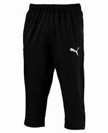 プーマ PUMA Active Woven 3/4 Pants NEW トレーニングパンツ 853736-01(プーマブラック)