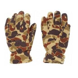 コロンビア Columbia pu5028-243 子供用 手袋 グローブ フリース ネイチャーコースグローブ