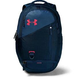 アンダーアーマー UNDER ARMOUR 1342651-adywht メンズ ベビー用品 バッグ Hustle 4.0 Backpack School Laptop Book Bag