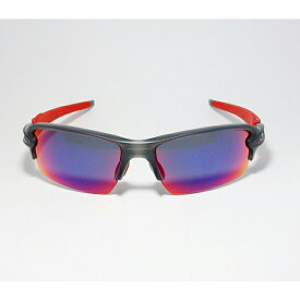 OAKLEY オークリー 009271-0361 サングラス Asia Fit グレイスモーク/レッドイリジウム 度付対応可