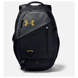アンダーアーマー UNDER ARMOUR 1342651-bkpgdmgd メンズ ベビー用品 バッグ Hustle 4.0 Backpack School Laptop Book Bag
