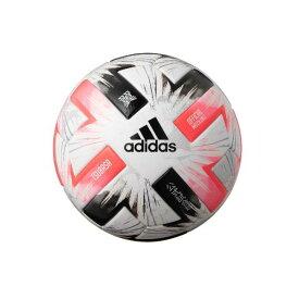 アディダス adidas ツバサ プロ 公式試合球(5号球) サッカーボール TSUBASA × キャプテン翼 スペシャルエディション AF515(ホワイト×シグナルピンク×ライトフラッシュオレンジ×ブラック)
